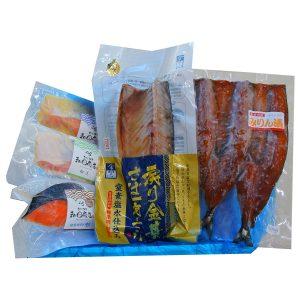 あがいんお中元 ☆冷凍☆ 3,000円セット