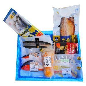 あがいんお中元 ☆冷凍☆ 5,000円セット