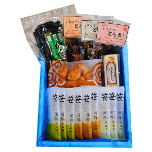 あがいんお中元 ☆冷蔵☆ 5,000円セット